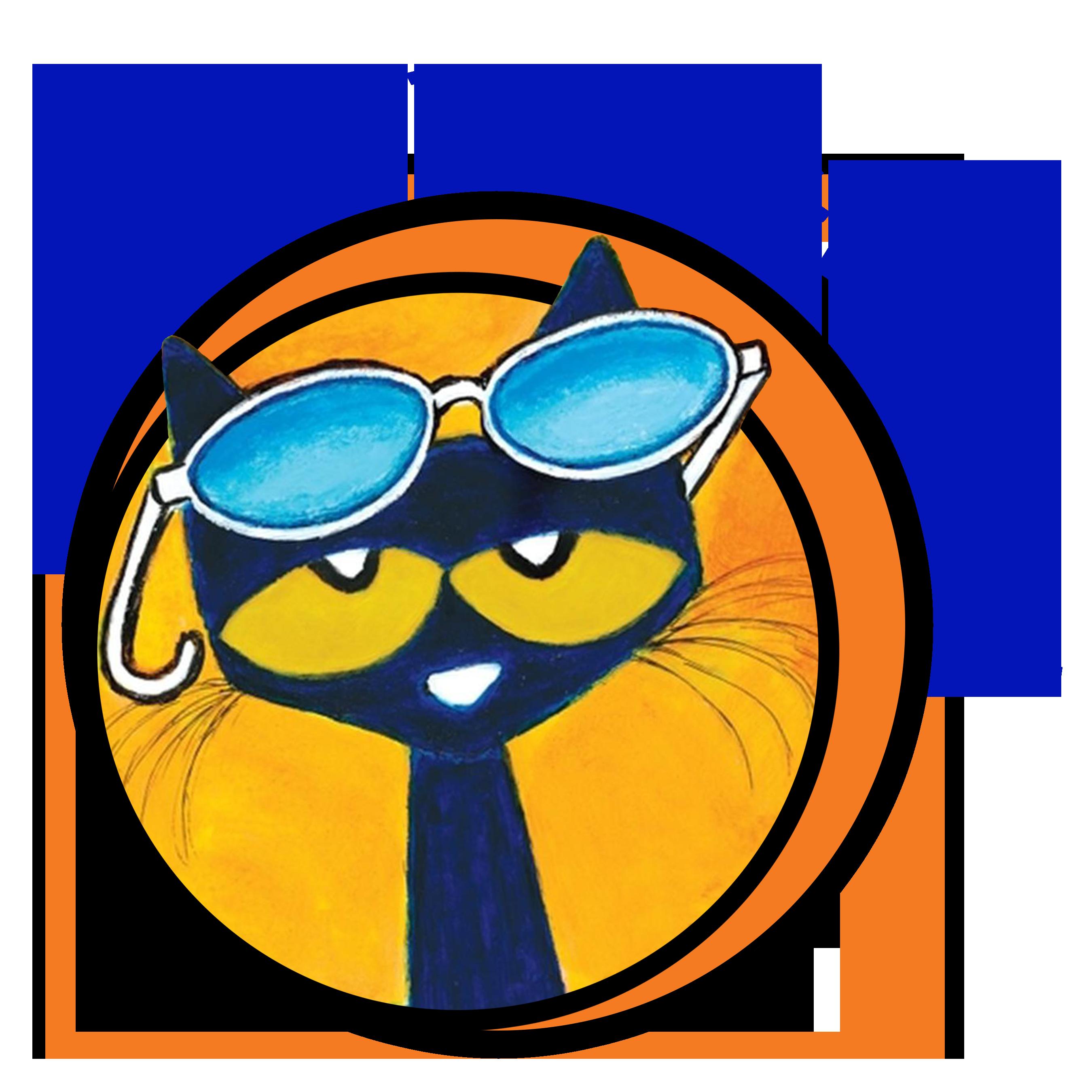 meet pete the cat